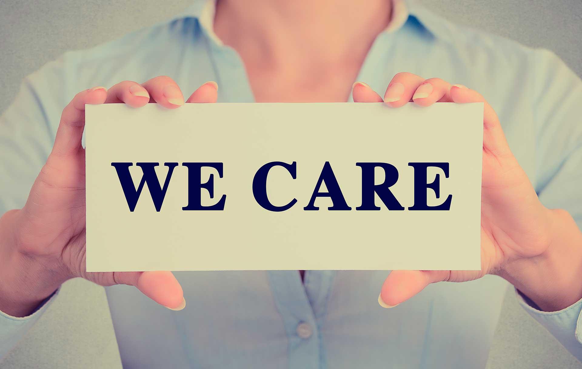 Ehrenamtliche Tätigkeiten von Casone: Unser soziales Engagement