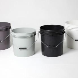 Materiale rigenerato e post-consumo